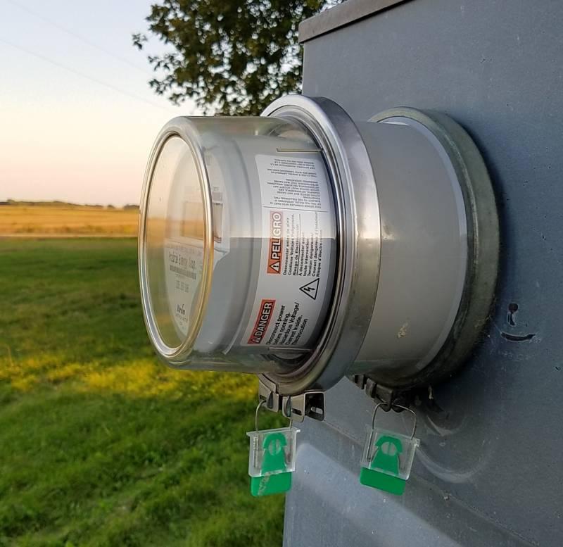 Smart Meter Extension