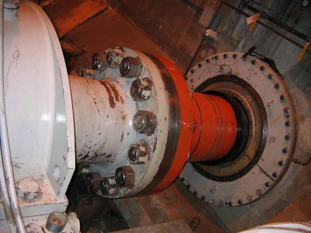 Generator photos - 3/4