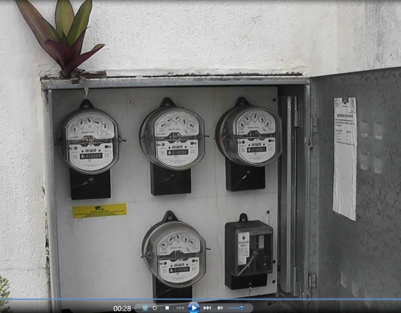 Australian meters