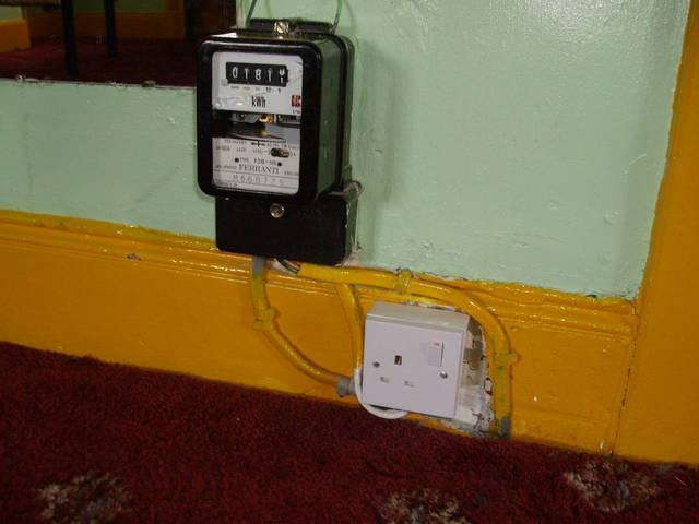 Useful meter